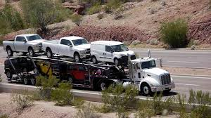 Car Carrier for Children | Truck Tunes for Kids | Twenty Trucks Channel