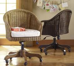 rattan office chair. 34 Best Rattan Images On Pinterest Desk Chair Office