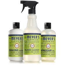 mrs meyer s cleaner set