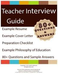 interview questions for headteachers 28 best how to land a teaching job images on pinterest elementary