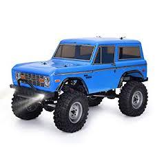 RGT Rc Crawlers 1/10 4wd Off Road Truck Rock ... - Amazon.com
