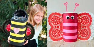Valentine's day, also called saint valentine's day or the feast of saint valentine, is celebrated annually on february 14. 14 Diy Valentine S Day Boxes Diy Valentine S Boxes For School