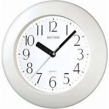 <b>Настольные часы Rhythm</b> в наличии