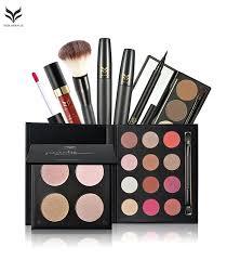 huamianli makeup starter kit make up bination make up palette whole makeup set for women beauty