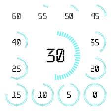Timer 1 Mins Set Five Minute Timer Gorrasenbogota Co