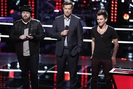 The Voice 2015: Voice Knockouts – Keith Semple vs Dustin Christensen  (VIDEO) | The voice 2015, The voice, The voice knockouts