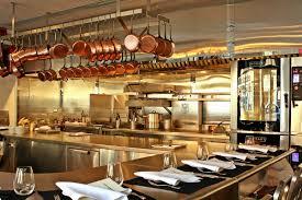 Chef Kitchen Eat In A Chefs Kitchen