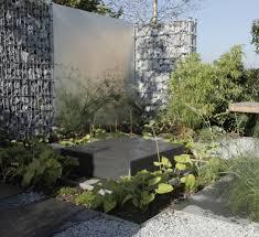 Stunning Garten Sichtschutz Mauer Images Ridgewayng Com