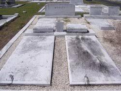 Geraldine Roseann Riner Mosley (1929-1997) - Find A Grave Memorial