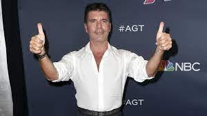 Nach Fahrradunfall: Simon Cowell feiert sein TV-Comeback