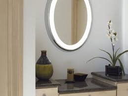 round lighted mirror. medium size of bathrooms design:lighted bathroom mirror back mirrors and beautiful wall endear birdcages round lighted