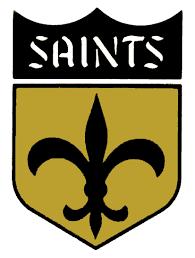 New Orleans Saints | Sports | Pinterest | New Orleans Saints, Saints ...