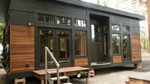 Small Picture Tiny Mobile Homes for Homeless Design Ideas YouTube