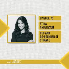 changing careers to change the way shoes are made stinaa 27 sep 75 changing careers to change the way shoes are made stinaa j s stina andersson