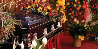 Image result for Funerals