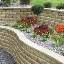 Shop Pavers Retaining Walls At Lowes Com