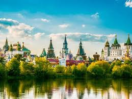 riviercruises Rusland Cruises Rusland