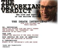 Jack Kevorkian Quotes Extraordinary The Kevorkian Verdict FRONTLINE PBS