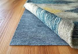 rug pad usa rugpro 12x15 feet ultra low profile non slip