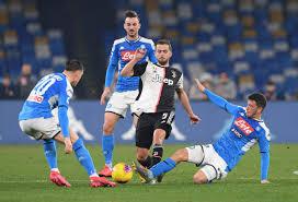 Serie A, Highlights Napoli-Juventus: gol e sintesi della ...