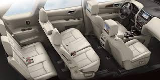 2018 Pathfinder   7 Passenger SUV   Nissan USA