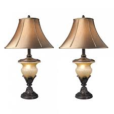 end table lamp shades large decorative table lamps electric light decoration