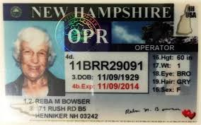 Up Observer Messed Raleigh By Id 86-year-old It amp; Voter News Dmv Says Rejecting Nc Woman Seeking