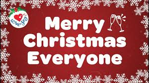 Merry Christmas and Happy New Year Playlist 🔔 Top Christmas Songs and  Carols 🎄 - YouTube