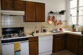 Painting Wooden Kitchen Doors Kitchen Kitchen Cabinets Painted White With Painted White Oak