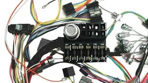 1968 corvette wiring harness wiring diagram for you • 1967 mustang wiring harness upcomingcarshq com 1968 corvette wiring harness 1968 corvette wiring schematic