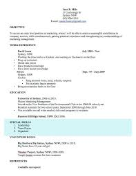 Resume Template Word Modern Resume Template Cv Template Word Free ...