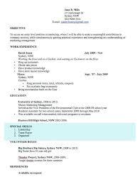 Resume Template Word Modern Resume Template Cv Template Word Free ...