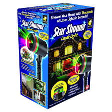 Christmas Light Tester As Seen On Tv Bulbhead Star Shower Weather Laser Light Projector 10640 6