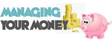 Image result for managing money uk