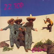 <b>ZZ Top</b> - <b>El</b> Loco (1981, Vinyl) | Discogs