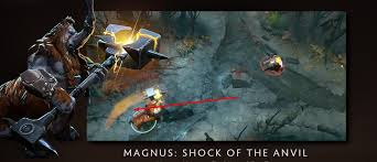 magnus immortal is noticeably harder to play against than normal