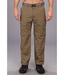 Trail Convertible Pant