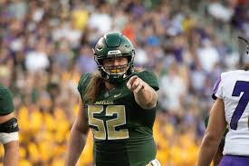 Baylor Football Releases Week 1 Depth Chart Our Daily Bears