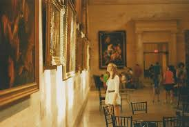 doctor i it strange rare psychopathological syndromes  stendhal syndrome occurs when getting acquainted the works of art in museums and art galleries its symptoms somewhat like paris syndrome dizziness