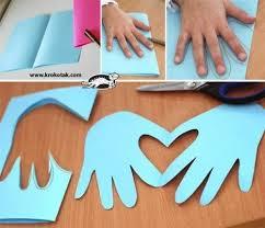 Resultado de imagen de manos unidas con corazon