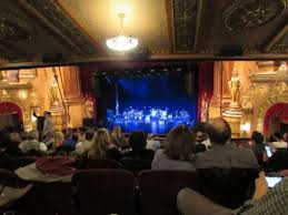 Seating Chart For Beacon Theater Nyc Beacon Theater Detailed