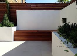 Small Picture Small garden design London Clapham Balham ideas low maintenance