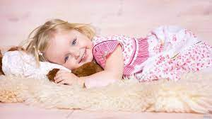 Baby girl wallpaper ...