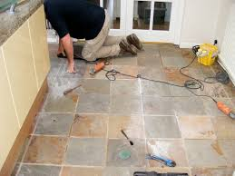 grout removal and repair