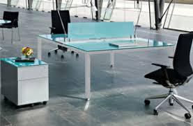 contemporary glass office desk. Glass Office Desks \u2013 6 Ranges - From £122 Navigation Image Contemporary Desk