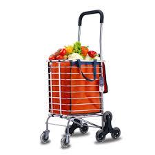 Portable Light Carts Amazon Com Hizljj Shopping Cart Portable Utility Carts