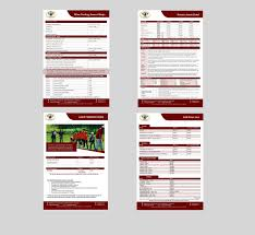 Microsoft Word Price List Entry 24 By Dipayanzed For Redesing Pricelist In Microsoft Word