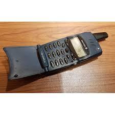 Ericsson T28 T28s World Handphone Jadul ...
