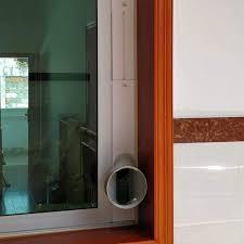 Umiwe Airconditioner Fensterdichtung Für Mobile Klimageräte Wärme Trockner Panel Mit Selbstklebend Band Fensterdichtung Klimaanlage Abdichtung