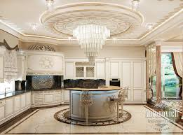 Best Images About Luxury Kitchen On Pinterest - Huge kitchens